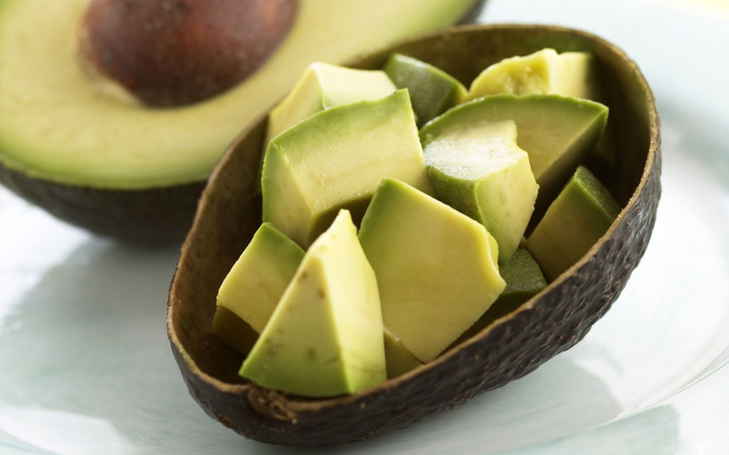 avocados boost metabolism