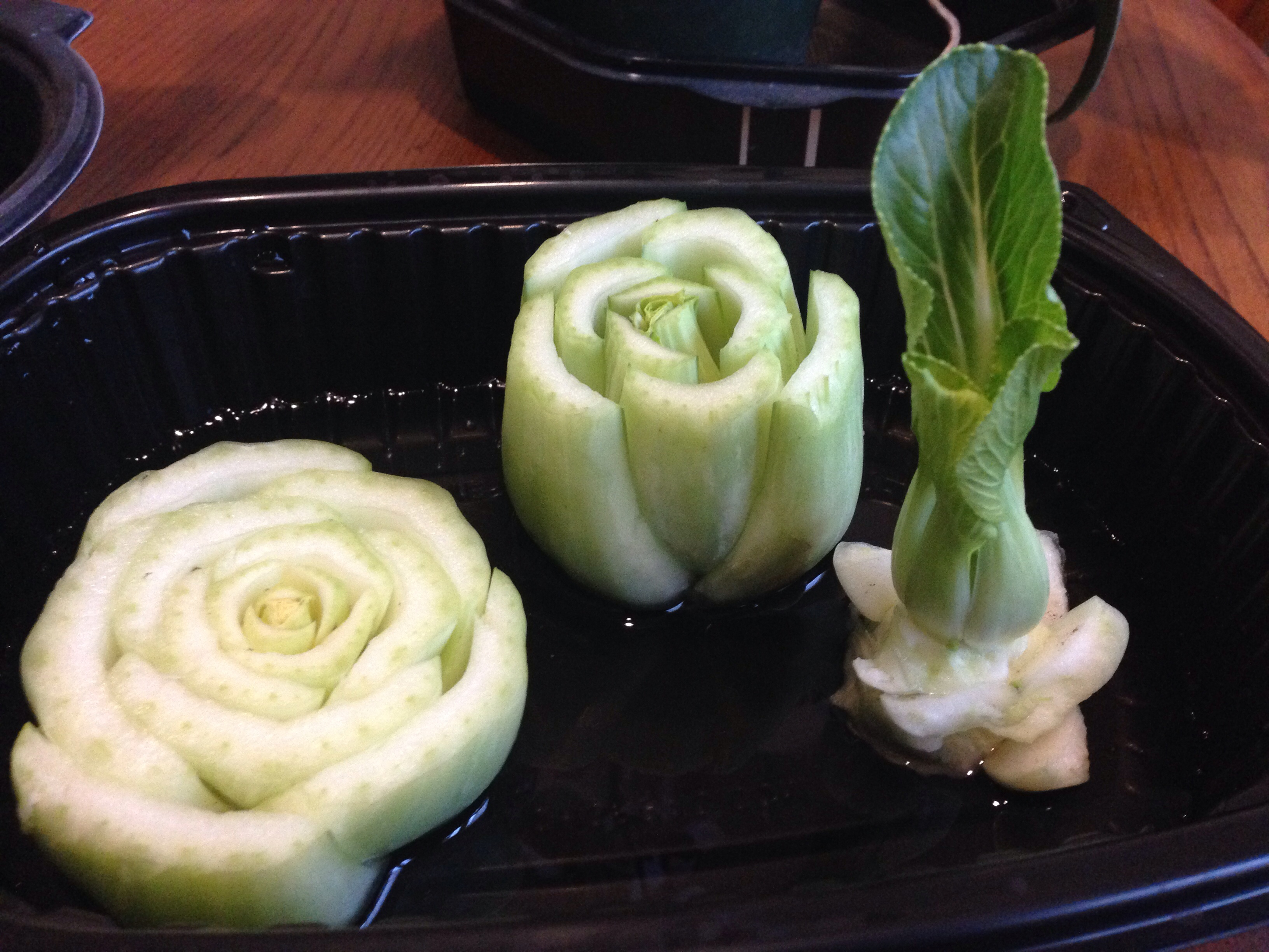 how to grow your own bok choy in water