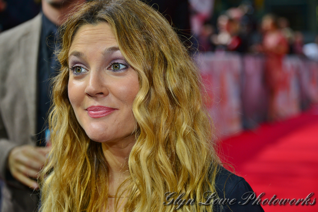 Drew Barrymore - Dickinson's Witch Hazel Oil-Controlling Towelettes