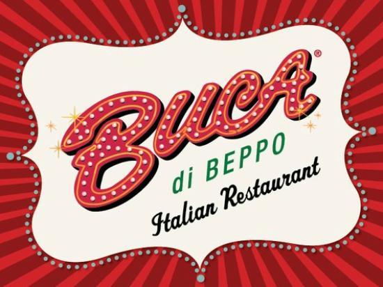 Buca Di Beppo Free Birthday Pasta