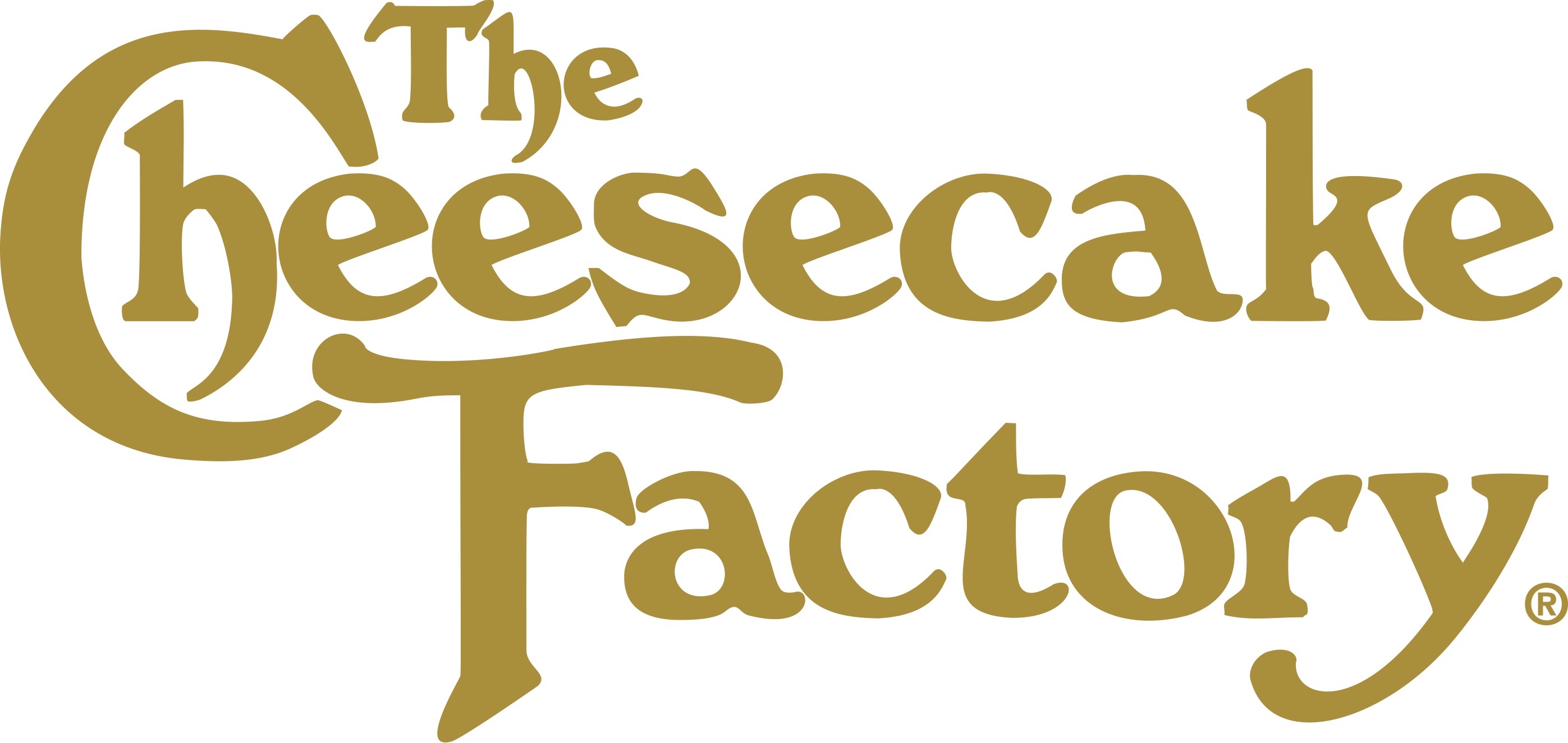 The Cheesecake Factory free birthday ice cream