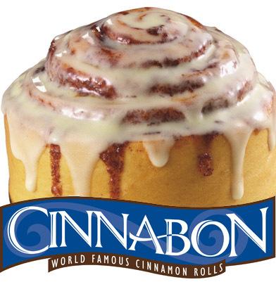 Cinnabon: Free birthday baked good (a choice of cinnabon stix, cinnasweeties or cinnabon bites) as well as a minibon cinnamon roll