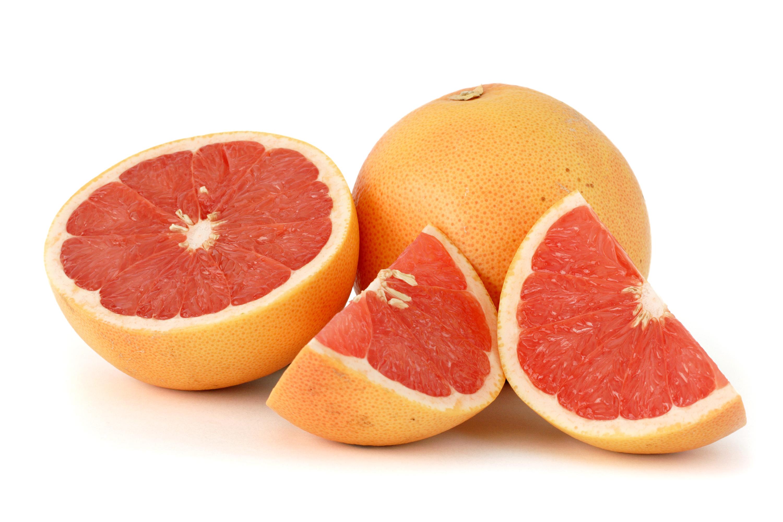 Grapefruit Negative Calorie Fruit