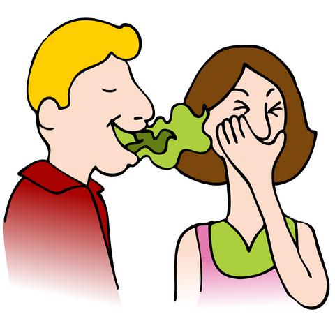 Apple Cider Vinegar Bad Breath Cure