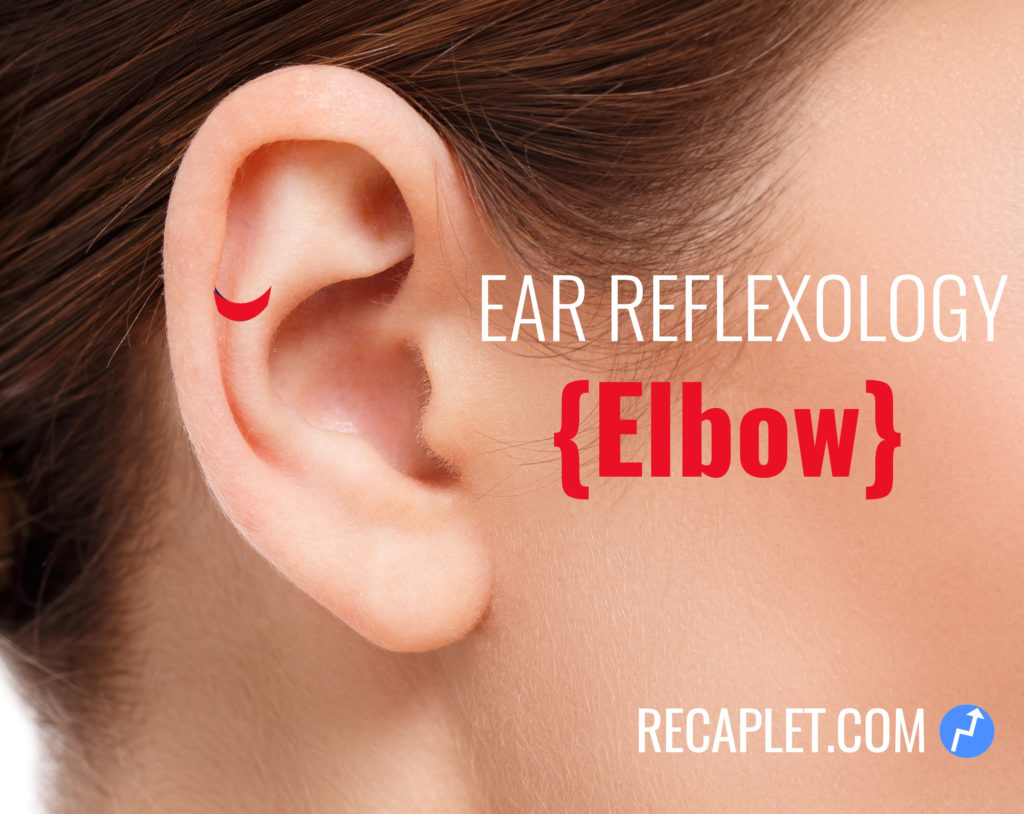 Elbow Reflexology