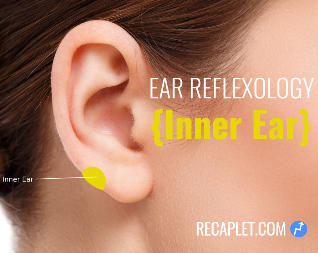 Inner Ear Reflexology