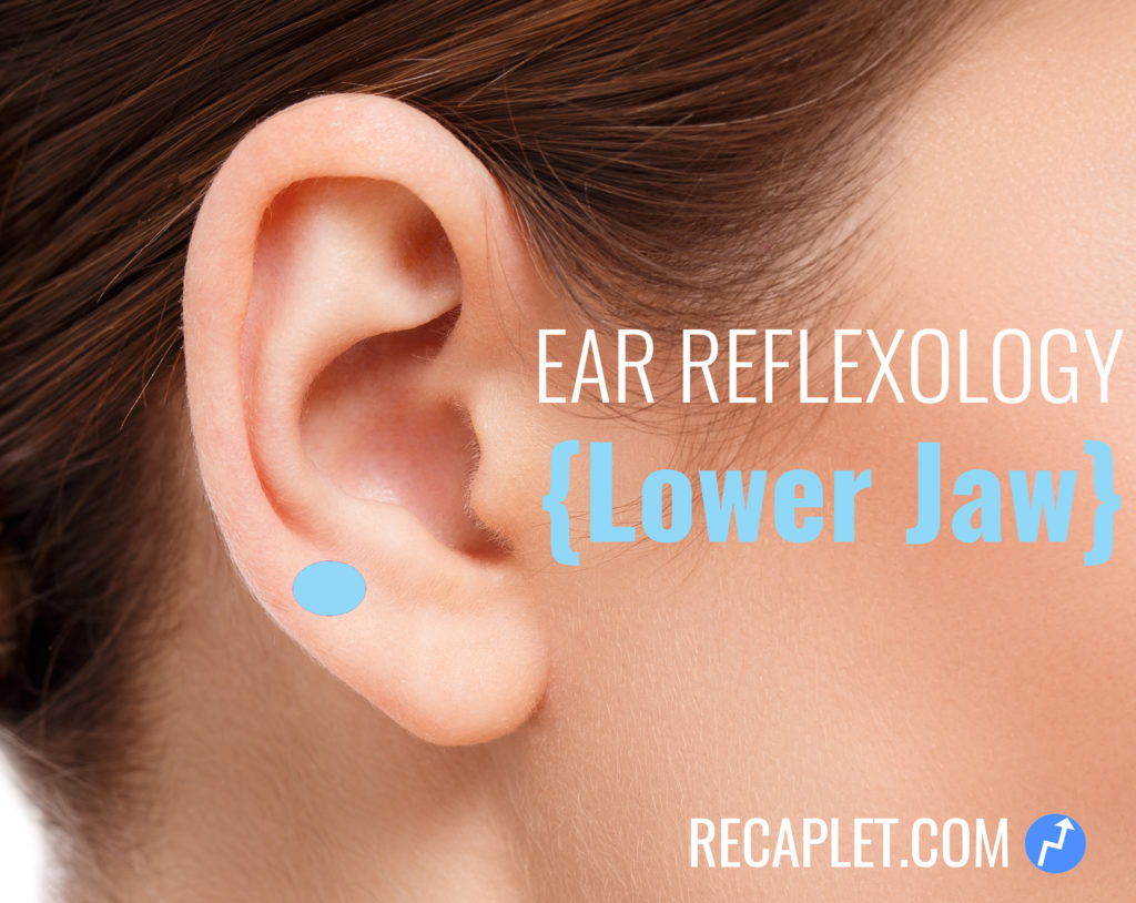 Lower Jar Reflexology
