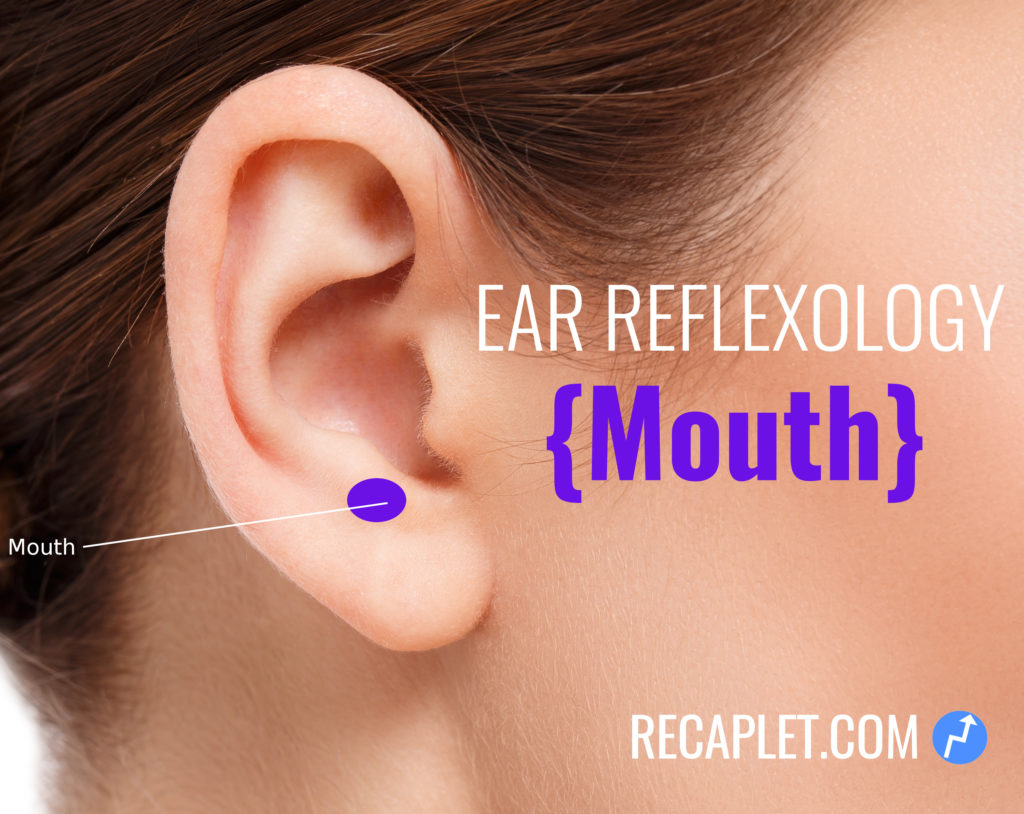 Mouth Reflexology