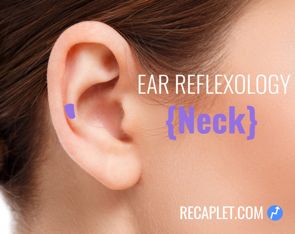 Neck Reflexology