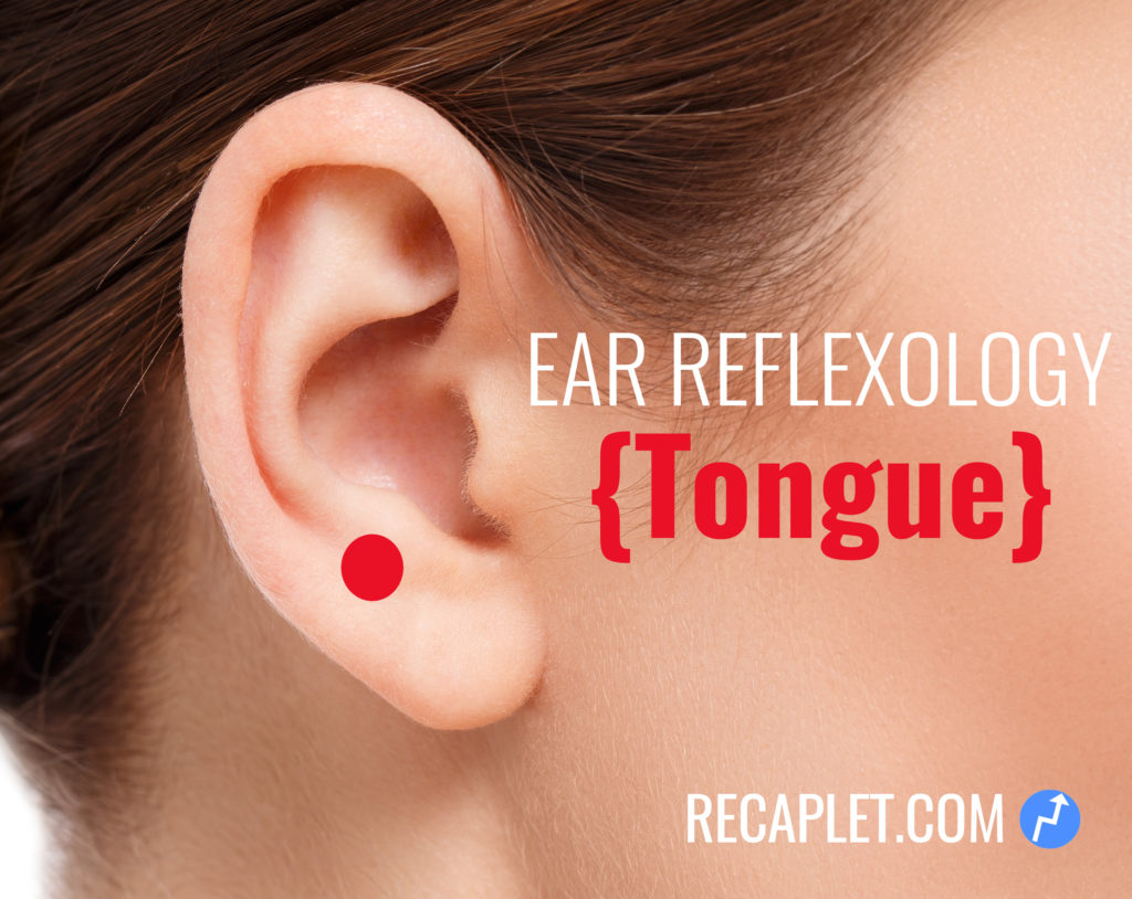 Tongue Reflexology
