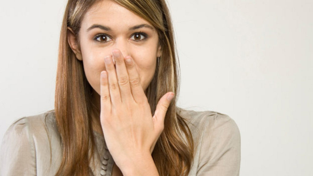 Stop Hiccups with Apple Cider Vinegar
